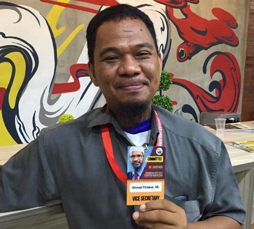 Pemuda KPPSI Sulsel Dorong Iqbal Djalil Maju sebagai Calon Wali Kota Makassar