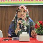 Anggota DPRD Sulsel, Andi Nurhidayati Zainuddin dari fraksi PPP (Foto: Facebook/zonatimes.com)
