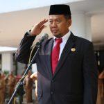 Pemkot Makassar, Iqbal Suhaeb peringati sumpah pemuda (Foto: Humas/zonatimes.com)