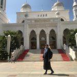 Dosen Sejarawan UIN Alauddin Makassar Dr.Rahmawati, MA.,ph.D, (Foto:Ummul/zonatimes.com)