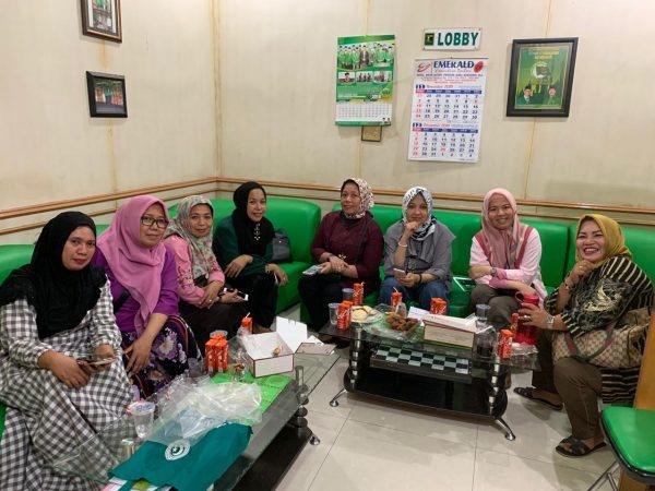 WPP Sulsel rapat persiapan maulid nabi (Foto: Rahman/zonatimes.com)
