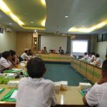 Pelatihan Khatib-Imam Rawatib UMI Makassar (Foto: Bambang/zonatimes.com)