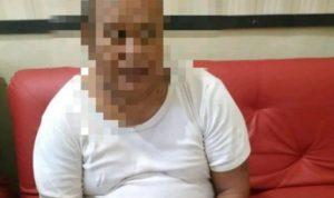 Polisi tangkap terduga pelaku pengguna dan pengedar narkotika jenis sabu (Foto:Tajuk/zonatimes.com)