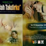 Film Inilah Takdirku (Foto: Rahman/zonatimes.com)