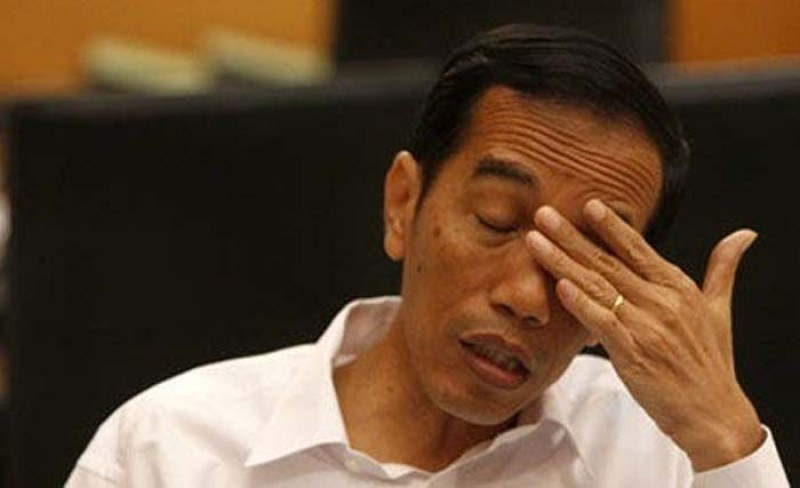 Presiden RI Joko Widodo (Foto:Netizenku)