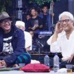 Sujiwo Tejo dan Buya Nursamad Kamba (Foto: pictose/zonatimes com)