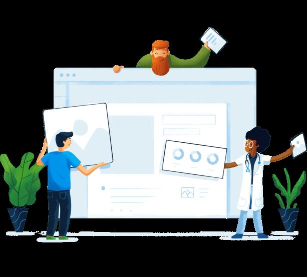 VisualCV Situs Penyedia Desain CV