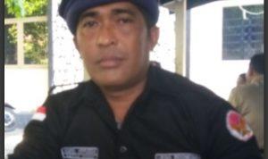 Ketum DPP -Likma Indonesia, Asrul Arifuddin