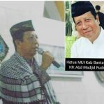 FOTO Ketua MUI Bantaeng KH Abd Madjid Rudda