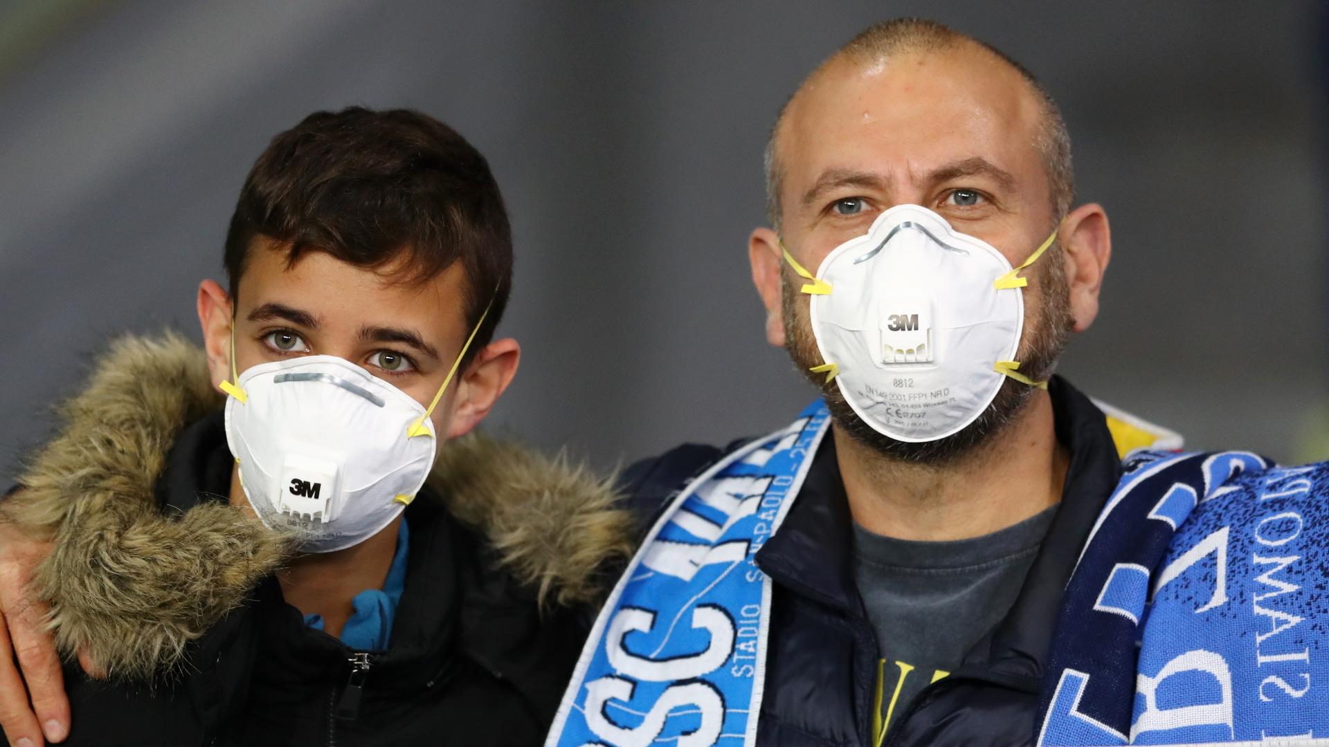 Barcelona vs Napoli & Bayern vs Chelsea Akan Dimainkan Secara Tertutup Karena Virus Corona