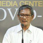 Juru Bicara Pemerintah untuk Penanganan Corona Achmad Yurianto (Foto; Tirto)