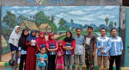Ikatan Remaja Masjid Nurul Karim Gusung (Irmagus) (Foto:Ist)