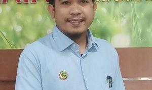 Ketua HMPI Sulsel Takdir Khair