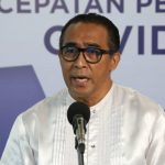 Sekretaris Umum PGI Pdt Jacky Manuputty