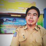 Sekretaris Desa Bulu-bulu, Salamun SE