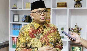 Direktur Pendidikan Tinggi Keagamaan Islam Prof. M. Arskal Salim GP