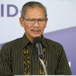Juru Bicara untuk COVID-19 Achmad Yurianto (Dok: BNPB)