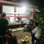 Pemuda BTP Blok M kota Makassar (foto:Ist)