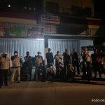 Relawan Gugus Tugas Percepatan Penanganan virus Corona (Covid-19) Kelurahan Maccini Sombala