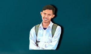Dok. pribadi penulis Tri Sakti Wangba Astamang (zonatimes.com)