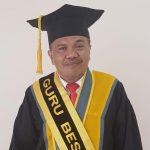 Prof Arifuddin Mas'ud Dekan FEB Universitas Haluoleo Kendari periode 2020-2024 (Ist)