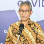 Direktur Jenderal Anggaran Kementerian Keuangan, Askolani