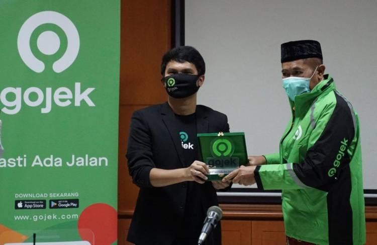 Peresmian Gojek di Kabupaten Bulukumba