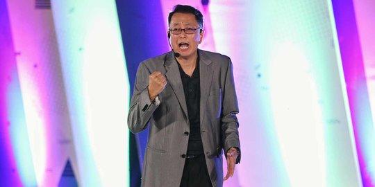 Motivator Tung Desem Waringin pasien sembuh dari Covid-19 Liputan6.com