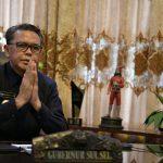 Gubernur Sulsel Nurdin Abdullah (Foto:hms)