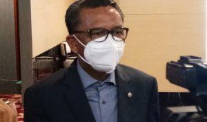 Gubernur Sulsel, Nurdin Abdullah (Foto:hms)