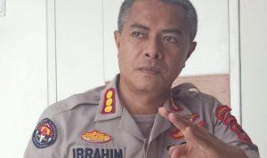 Kabid Humas Polda Sulsel, Kombes Pol Ibrahim Tompo