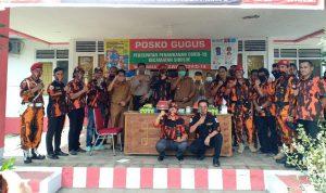 Pemuda Pancasila Kabupaten Bone Sulsel (Foto: zonatimes.com)