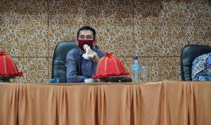 Wakil Rektor III UIN Alauddin Makassar Prof Darussalam Syamsuddin (Foto:Ist)