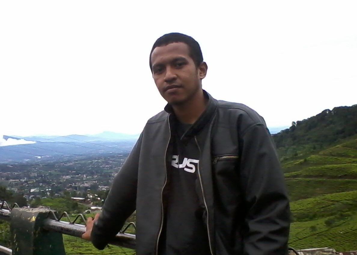 M Ridwan, Aktivis Pegiat Konstitusi dan Hukum (PKH) Sulsel