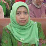 Almarhumah Dr. Nurul Fuadi