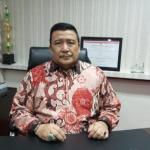 Wakil Rektor II Universitas Islam Negeri Alauddin Makassar Bidang Administrasi Umum, Perencanaan dan Keuangan (AUPK) Dr Wahyuddin Naro