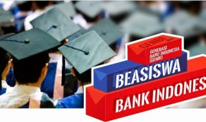 Beasiswa Bank Indonesia 2021