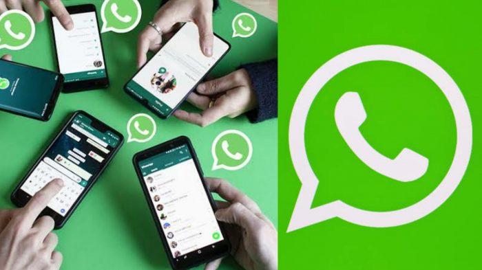 Fitur baru WhatsApp Bisa Chatting via WhatsApp Tanpa Terhubung Internet